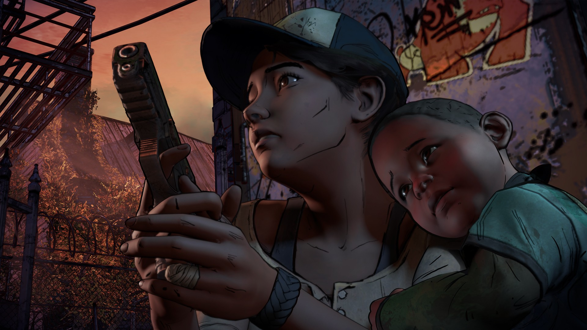 The Walking Dead: A New Frontier – Recensione
