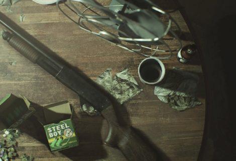 Come trovare tutte le armi in Resident Evil 7