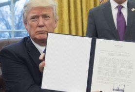 Insomniac condanna Trump e il suo Immigration Ban