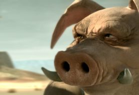 Beyond Good & Evil 2: uno streaming gameplay atteso per domani!