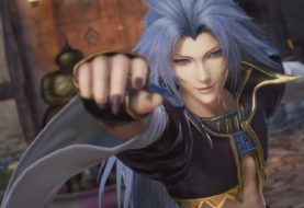 Kuja confermato in Dissidia Final Fantasy