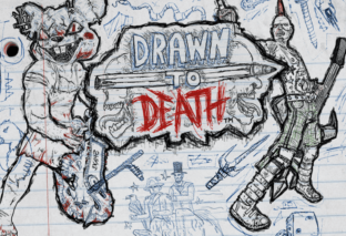 Svelata la data di uscita di Drawn to Death