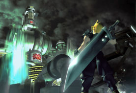 Kingdom Hearts 3 omaggia l'anniversario di Final Fantasy VII