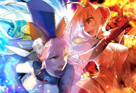 Fate/Extella: The Umbral Star - Recensione