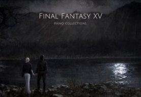 Un nuovo trailer per la Piano Collections: Final Fantasy XV