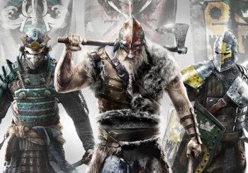 Presto nuove mappe e personaggi per For Honor