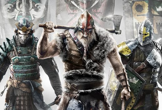 For Honor: orari della Closed Beta
