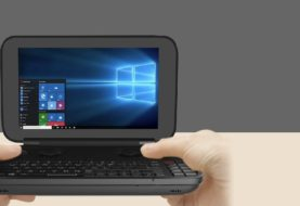 GPD Win: la prima (e unica?) Steam Boy