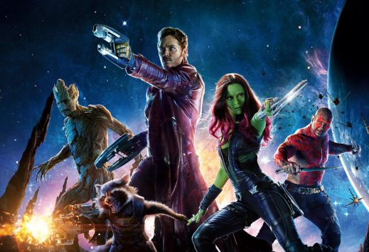 I Guardiani della Galassia; il gioco in arrivo!