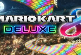 Annunciato Mario Kart 8 Deluxe per Nintendo Switch
