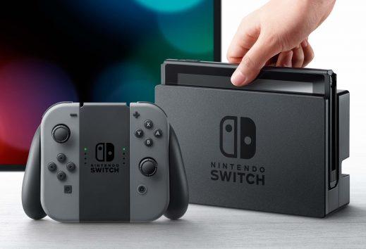 Nintendo aumenta la produzione di Switch; preordini sopra le aspettative