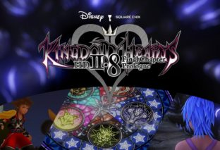 Kingdom Hearts HD 2.8, il trailer di lancio