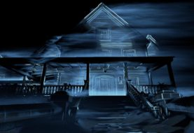 L'horror in prima persona Perception annunciato per PS4