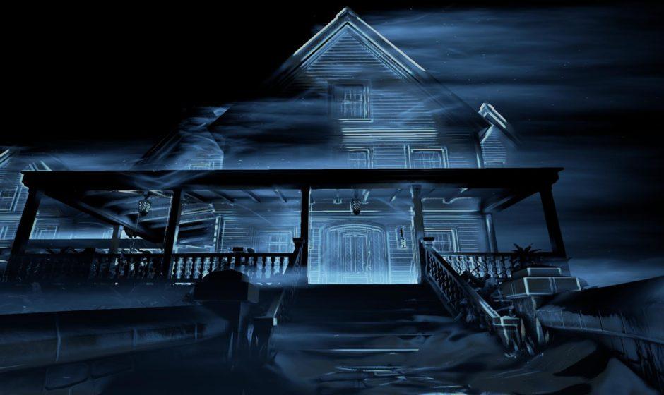L'horror in prima persona Perception annunciato per PS4