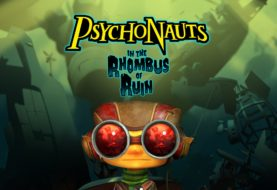 Rivelata la data di uscita di Psychonauts In The Rhombus Of Ruin