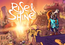 Rise & Shine - Recensione