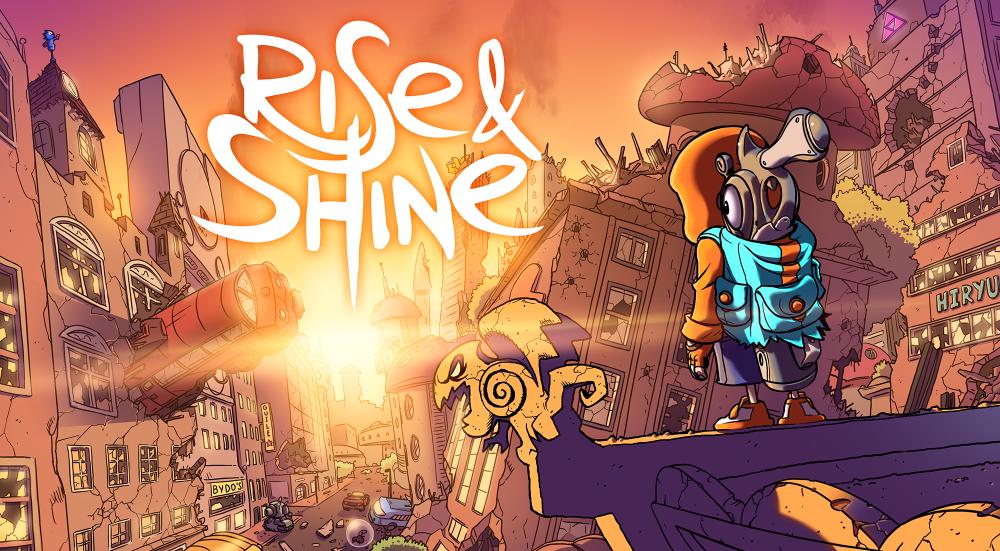 Rise & Shine – Recensione