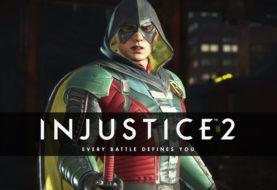 Robin confermato in Injustice 2