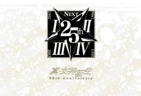 Annunciata merchandise per festeggiare i 25 anni di Shin Megami Tensei