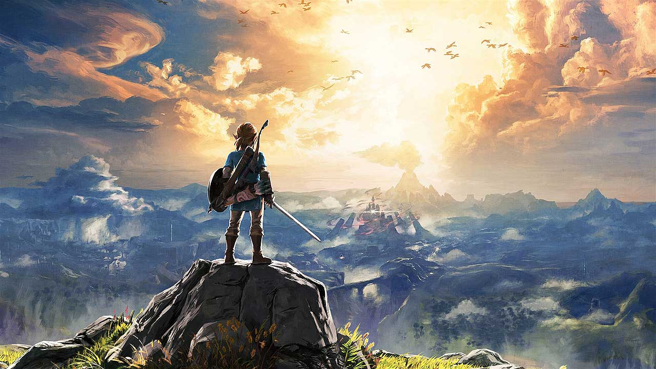 Come usare gli Amiibo in The Legend of Zelda: Breath of the Wild