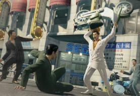 Yakuza 0: guida agli stili di combattimento