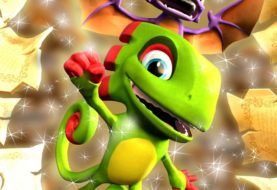 Yooka-Laylee si mostra in un nuovo video gameplay
