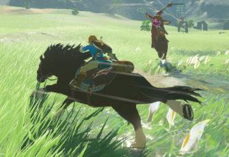 Zelda: Breath of the Wild avrà un finale alternativo
