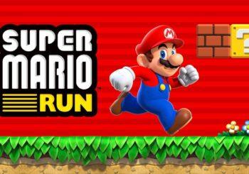 Nuovo aggiornamento per Super Mario Run