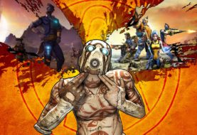 Take Two in procinto di annunciare Borderlands 3?