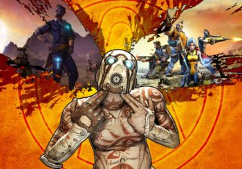 Borderlands 3: protagonisti già leakati?