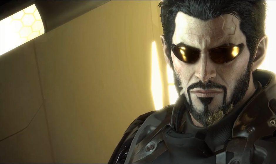 Deus Ex: Mankind Divided arriva su GOG
