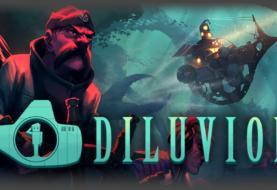 Diluvion - Recensione