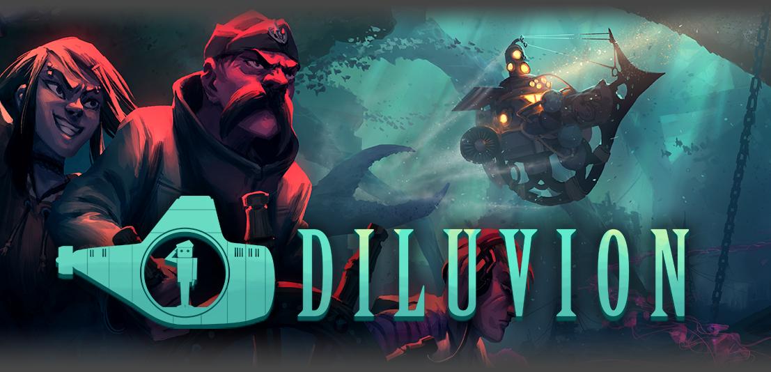 Diluvion – Recensione
