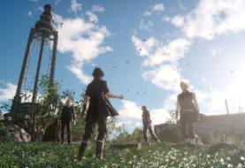Annunciati i nuovi DLC per Final Fantasy XV