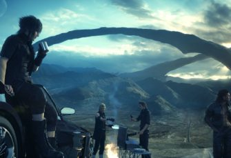 Final Fantasy XV, disponibile l'update 1.05