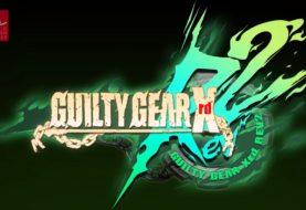 Annunciato Guilty Gear Xrd REV 2, con due nuovi lottatori