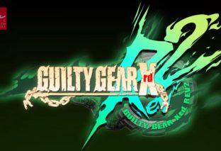Una data europea per Guilty Gear Xrd REV 2