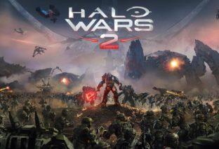 Disponibile la demo di Halo Wars 2