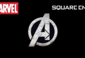 Square Enix svela nuovi dettagli sul progetto The Avengers
