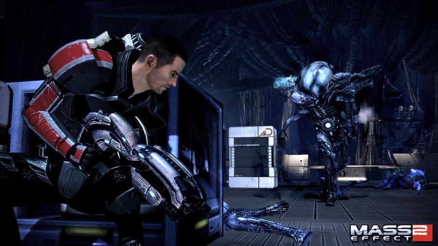 Il Director della trilogia di Mass Effect ritorna in BioWare