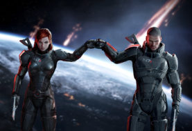 Mass Effect: una grande ispirazione per il regista de I Guardiani della Galassia