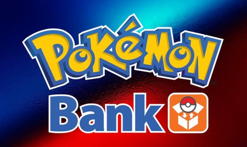 La Banca Pokémon si aggiorna: compatibile con Pokémon Sole e Luna