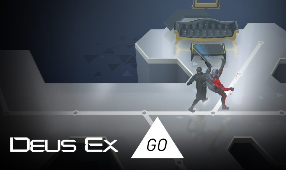 Square Enix e Amazon regalano tre giochi mobile