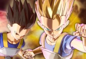 Dragon Ball Xenoverse 2 DLC Pack 1 - Recensione
