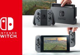 Nintendo Switch ha un limite giornaliero per gli acquisti dallo Store