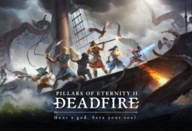 Obsidian annuncia Pillars of Eternity II: Deadfire