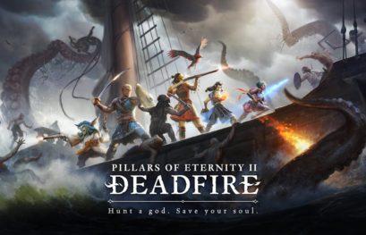 Pillars of Eternity II: Deadfire non è stato un successo