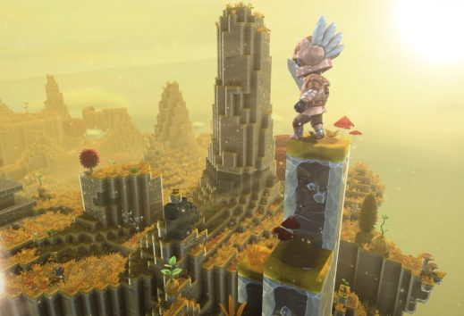 Portal Knights - Provato su PS4