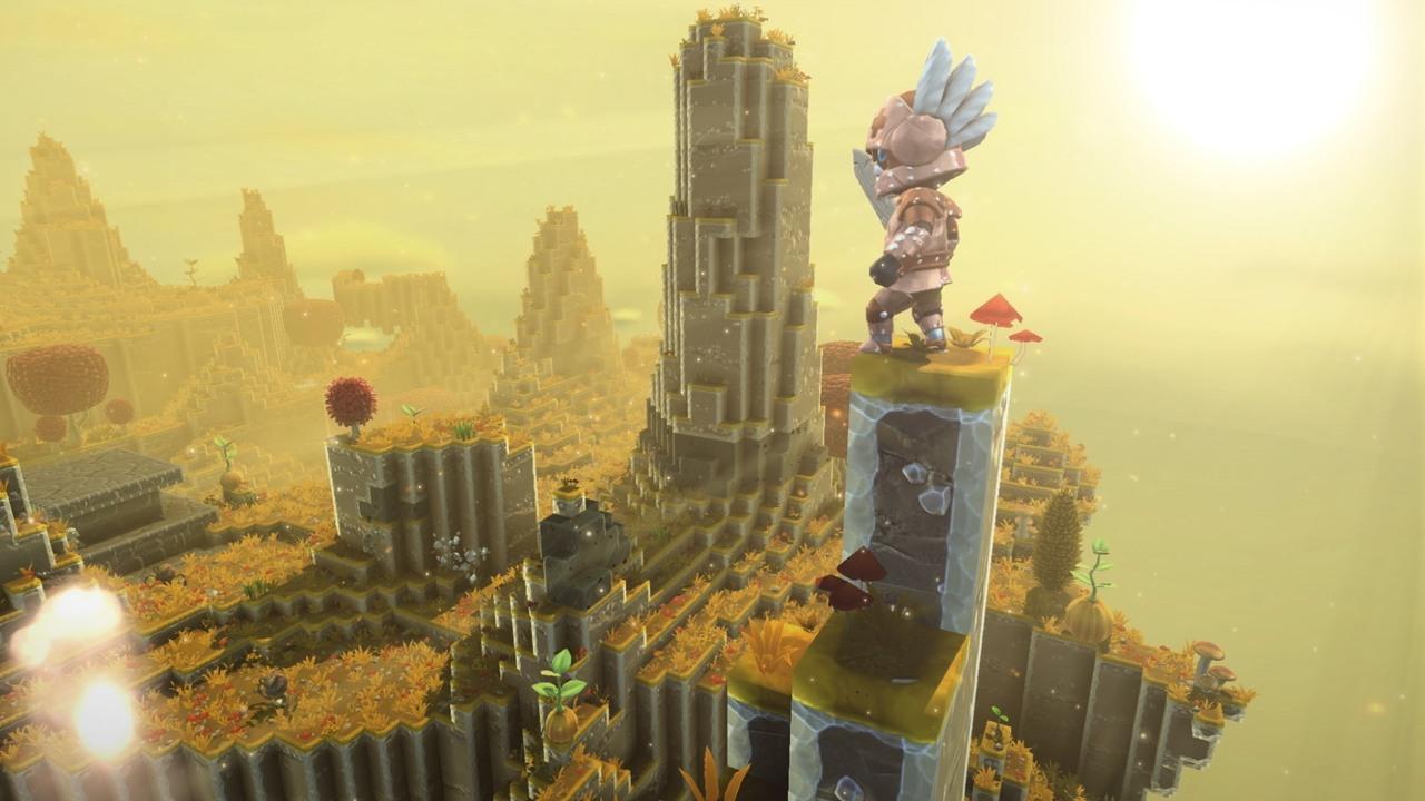 Portal Knights – Provato su PS4