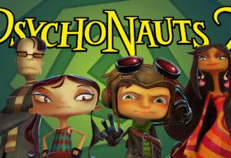 Psychonauts 2: sarà mostrato in una demo all'E3